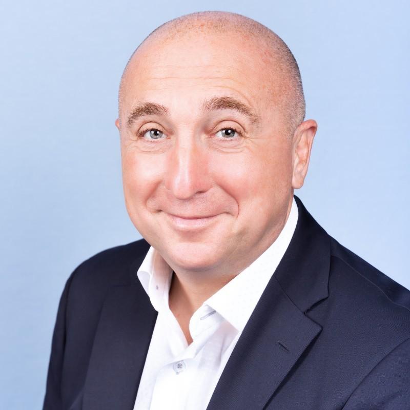 Eugene Pozdnikov